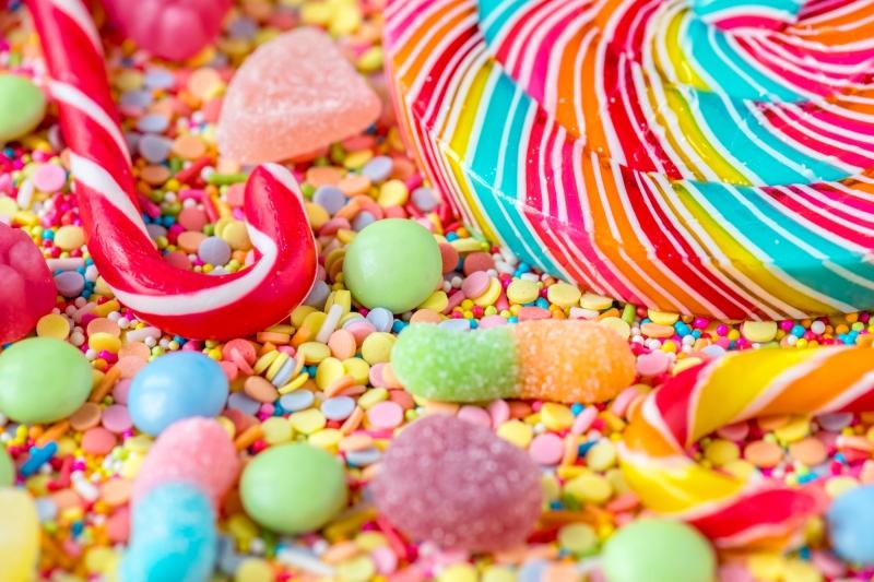 糖質が病気をつくる