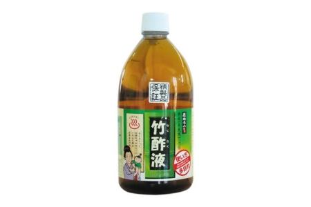 竹酢液1L