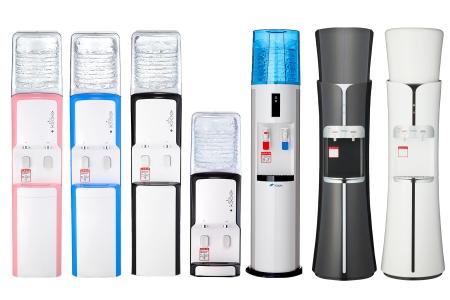 ウォーターサーバー/うるのん、バナジウム天然水宅配、初期費用、サーバーレンタル料無料、12ℓ1950円~