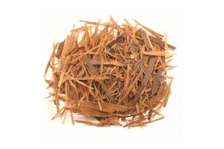 パウダルコの樹皮
