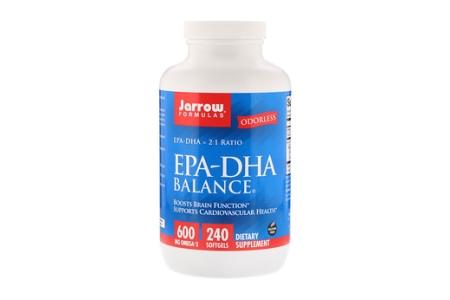 EPA-DHAバランス