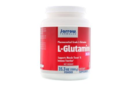 L-グルタミン(アミノ酸)/L-グルタミン100%、パウダー状、1000g、4300円前後